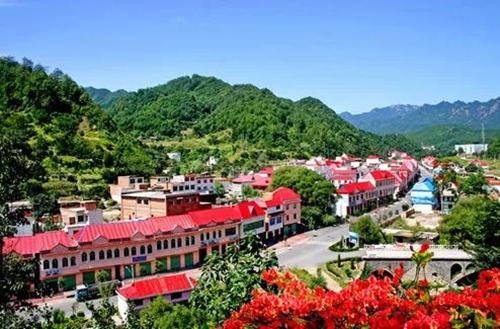 南阳9个村入选省级乡村旅游特色村 西峡占4个 快看有你的家乡吗?