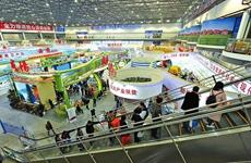 第25屆楊凌農高會即將開幕 聚焦新時代、新農業