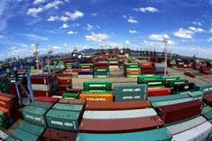 1-9月江西省实现外贸进出口2466.7亿元 同比增长4.1%