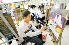 陕西高考美术类专业课统考考试大纲正式公布