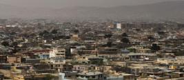 阿富汗很小,却是很多国家的逐鹿之地,为啥没有一个国家征服过它