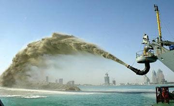 """全球最大烂尾工程,迪拜""""填海造岛""""800亿打水漂"""