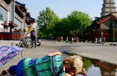 """""""文化陕西""""品牌深耕欧洲旅游市场 光芒更闪亮"""