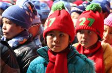 陕西省拨付2.14亿元保障中小学生温暖过冬