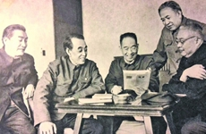 """经典是怎样""""炼""""成的?——当代文学发展中的陕西经验"""