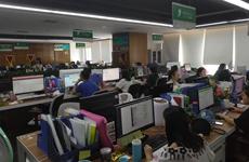 陕西小微企业经营环境改善 成全省市场经济主体形式