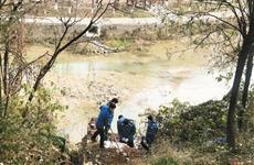 西安:潏河常宁段沿线12个村将实现污水零排放