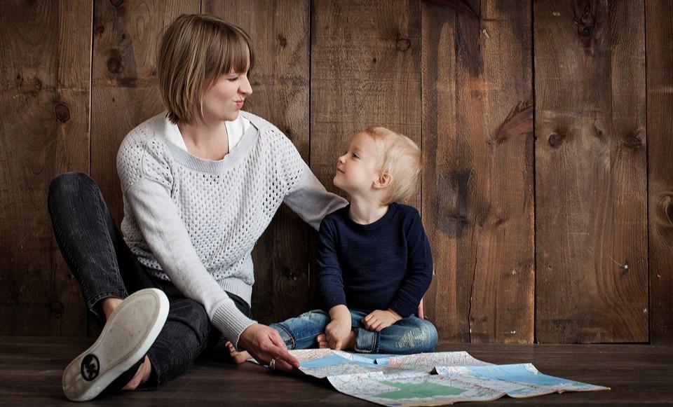 做父母需要职业精神