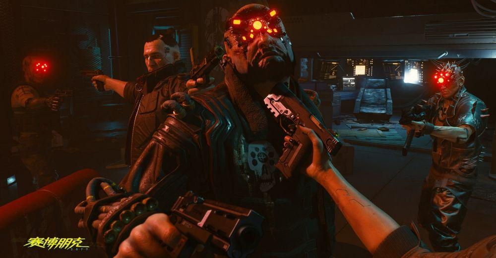 《赛博朋克2077》提倡高自由度 游戏方式不设限