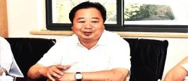 上海宝山区人大原副主任陈士达被开除党籍和公职