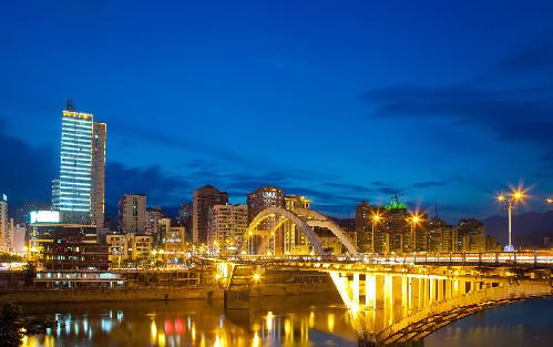 南平市深入推进文化旅游产业融合发展