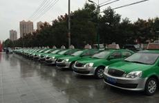 西安市发布甲醇车通行规则 符合规定车辆不受限行