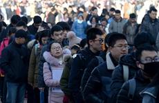 西安2019届大学应届生平均期望月薪5331元