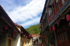 陕西汉中文旅融合助推全域旅游发展