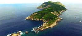 全球最危险的地区之一 上岛40分钟极有可能丧命!