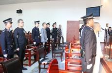 西安今年已立案查处 涉黑涉恶腐败问题91件