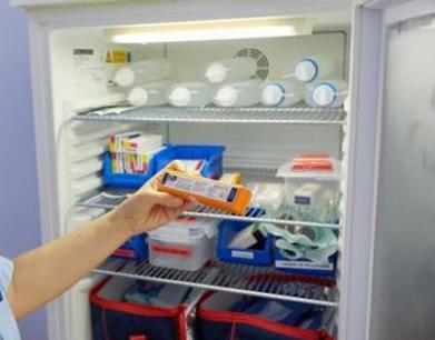 冰箱保存药品要注意什么?