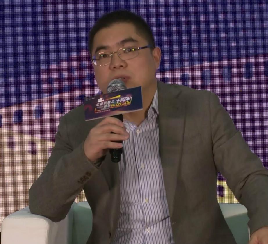 中国的未来10年公益故事,延续精彩与感动。