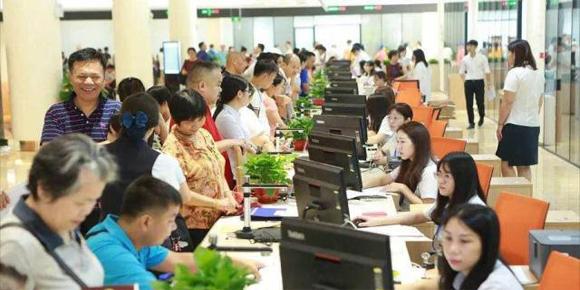 珠三角九市去年经济成绩单揭晓 新旧动能加速转换