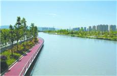 加快生态环境修复 汉中市持续发力打造陕西最美河流
