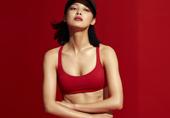 32岁的她成了靳东的梦中情人