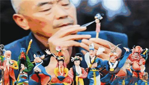 2019年万岁山春节大庙会精彩内容抢鲜看
