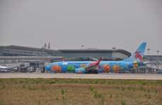 春运期间西安咸阳国际机场旅客吞吐量将达529万人次