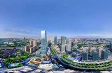 西安高新区着力打造中西部金融首善之区