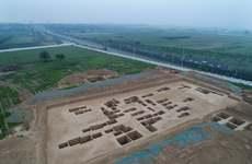 渭城发现75座战国秦墓 巴蜀等地矛戈见证列国交流