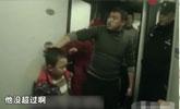 男孩身高引争议,乘务员要求补票,父亲怒道:把头剃了就行