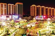助力西安新型智慧城市建设 数字城管迈向智慧城管