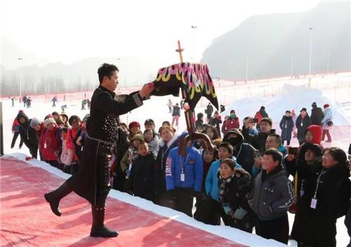 2019年春节假期 保定旅游收入超11亿元