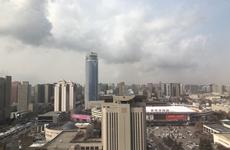 """陕西发布1月全省空气质量报告 西安""""气质""""同比改善"""