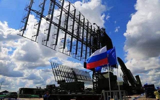 军机处第199期 俄雷达专家在华历险记