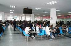 2020年陕西营养改善计划实现学校食堂供餐全覆盖
