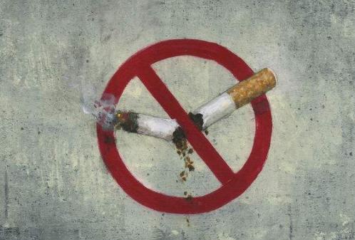 深圳控烟条例实施5周年