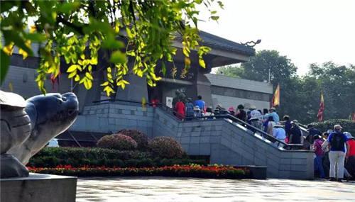 """三八女神节,来徐州这些景区""""约惠""""春天吧"""