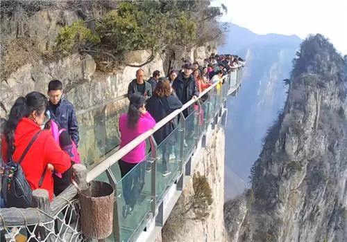 快速直达 郑州-云台山直达班车开通了