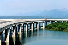 江西高速路网大升级 高速公路总规模将增至8273公里