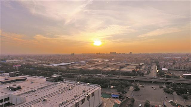 广佛交界片区投1.5亿建小学