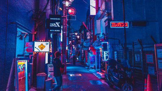 日本消费社会:窥见未来20年的中国