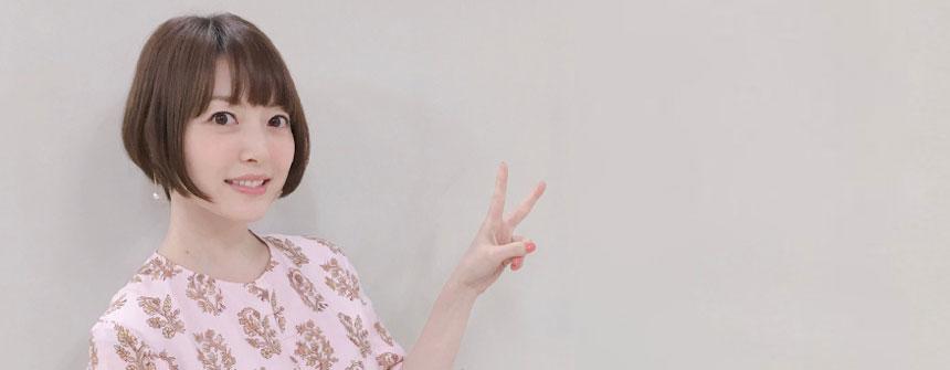 花泽香菜开通微博:网友恶意回复姚明表情包与炉石聒噪怪
