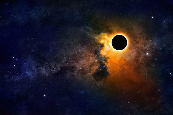 人类史上首张黑洞照片10日晚面世 全球多城同步发布