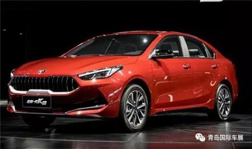 接力上海,青岛国际车展精彩将上演