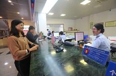 优化营商环境 陕西实现市县两级行政审批服务局全覆盖