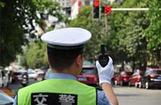 陕西印发实施方案 重大执法活动全程录音录像