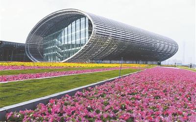 广交会累计出口成交额超1.3万亿美元