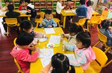解决入园难问题 西安城镇小区须配建相应规模幼儿园