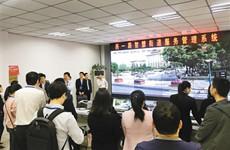 """西安""""最多跑一次""""改革 方便企业和群众办事"""