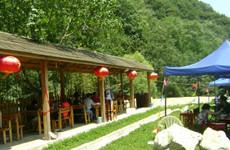 西安集中开展秦岭生态保护区农家乐专项整治行动
